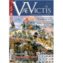Vae Victis 116 - Kircholm 1605