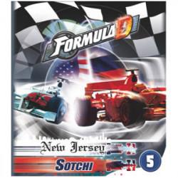 Formula D - Sotchi / New-Jersey