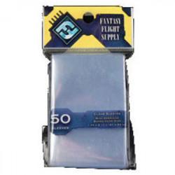 50 Protège Cartes Mini US FFG (Paquet...