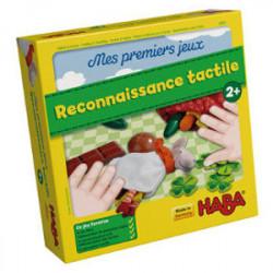Reconnaissance Tactile