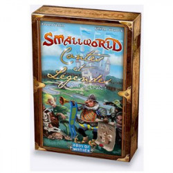 Smallworld Contes et Légendes