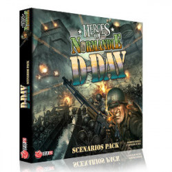 Heroes of Normandie - D-Day