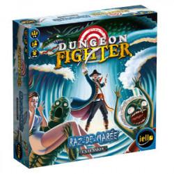 Dungeon Fighter : Raz de Marée
