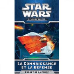 Star Wars JCE: La Connaissance et la Défense