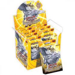 Deck de Structure Royaume de Lumière Yu-Gi-Oh