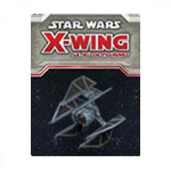 X-Wing - Défenseur TIE