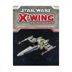 X-Wing - Chasseur de Têtes Z-95