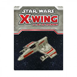 X-Wing - E-Wing