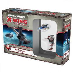 X-Wing - As Rebelles
