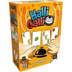 Halli Galli (nouvelle édition)