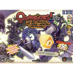 Quarriors 2ème Edition VF