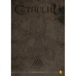 L'Appel de Cthulhu - Edition 30ème anniversaire