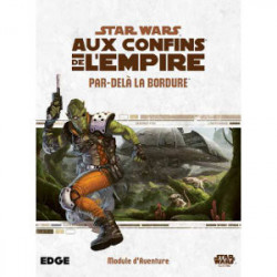 Star Wars : Aux Confins de l'Empire - Par-delà...