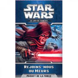 Star Wars JCE: Rejoins-nous ou Meurs