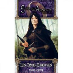 SdA JCE - Les Trois Epreuves