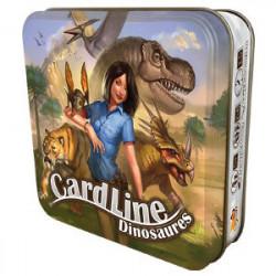 Cardline Dinosaure
