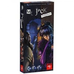 Mr Jack - Extension