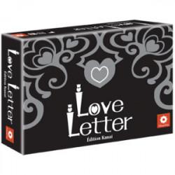 Love Letter : Edition Kanai