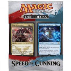 Duel Deck Speed vs Cunning