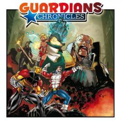Guardians Chronicles