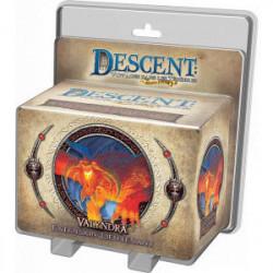 Descent : Lieutenant Valyndra