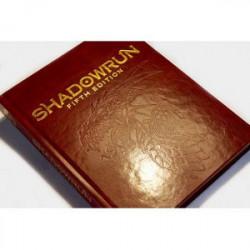 Shadowrun 5 - Edition Deluxe