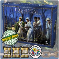 Freedom - Le Chemin de Fer Clandestin