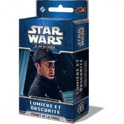 Star Wars JCE: Lumière et Obscurité