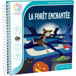 La Forêt Enchantée (Smart Games)