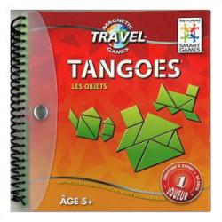 Tangoes Les Objets