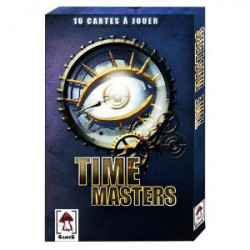Time Masters : Booster