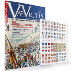 Vae Victis 118 - De Sang et de Tourbe