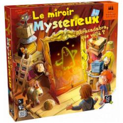 Le Miroir Mysterieux