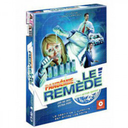 Pandemie Le Remède