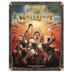 Lords of Waterdeep VO