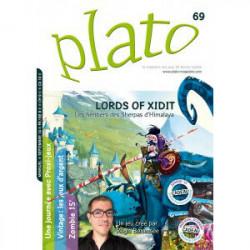 Plato 69 - Septembre 2014