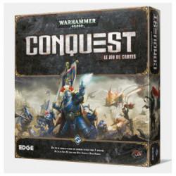 Warhammer 40000 : Conquest JCE