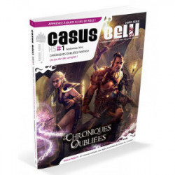 Casus Belli Hors Série 1 :...