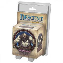 Descent : Lieutenant Verminos