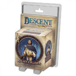 Descent : Lieutenant Rylan Olliven