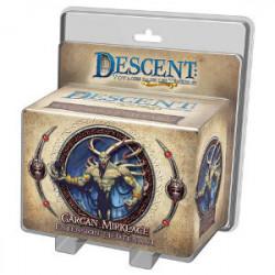 Descent : Lieutenant Gargan Mirklace