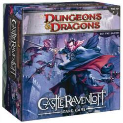 D&D Castle Ravenloft