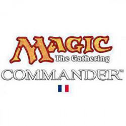 Commander 2014 : 5 Decks VF