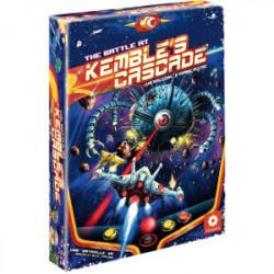 La Bataille de Kemble's Cascade