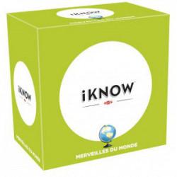 iKnow Mini Merveilles du Monde