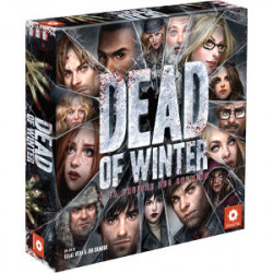 Dead of Winter - A la Croisée des...