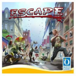 Escape Zombie City