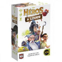 Héros A Louer