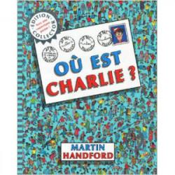 Où est Charlie ? Edition collector