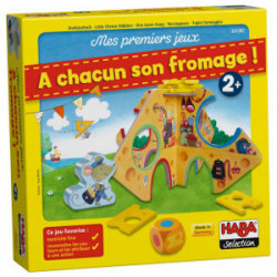 A Chacun son Fromage